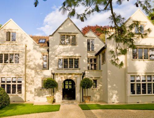29 Charlbury Road – North Oxford