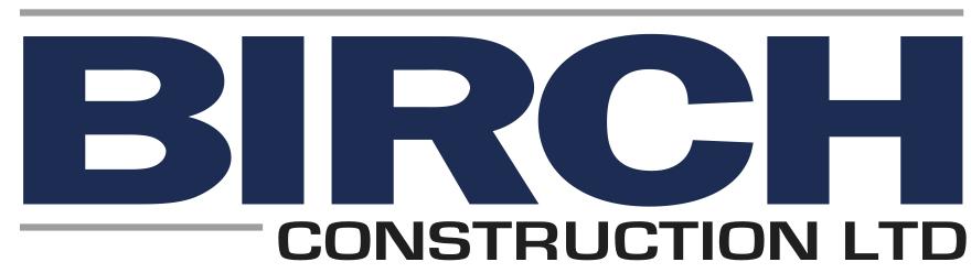 Birch Construction Oxford Logo