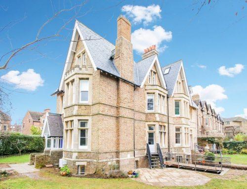19 Warnborough Road – North Oxford