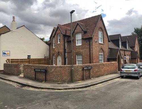18 Windsor St. & 6 Perrin St. – Headington