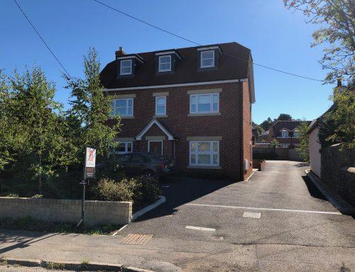 19 Eynsham Road – Botley
