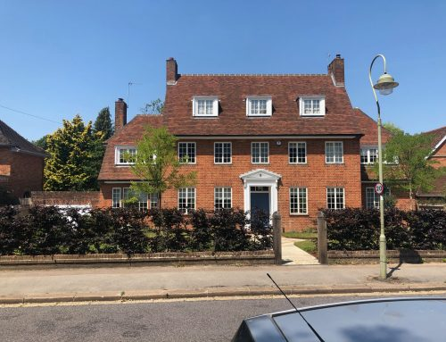 9 Belbroughton Road – North Oxford